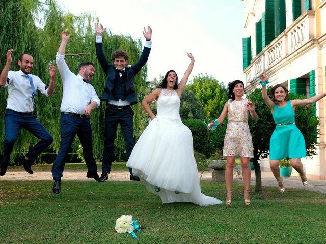 Il matrimonio di Manuel e Lorenza a Spinea, Venezia 6