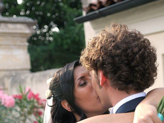 Il matrimonio di Manuel e Lorenza a Spinea, Venezia 8