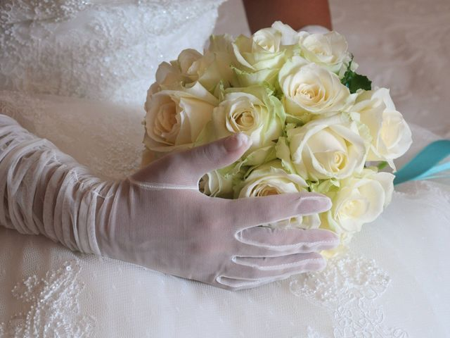 Il matrimonio di Manuel e Lorenza a Spinea, Venezia 9
