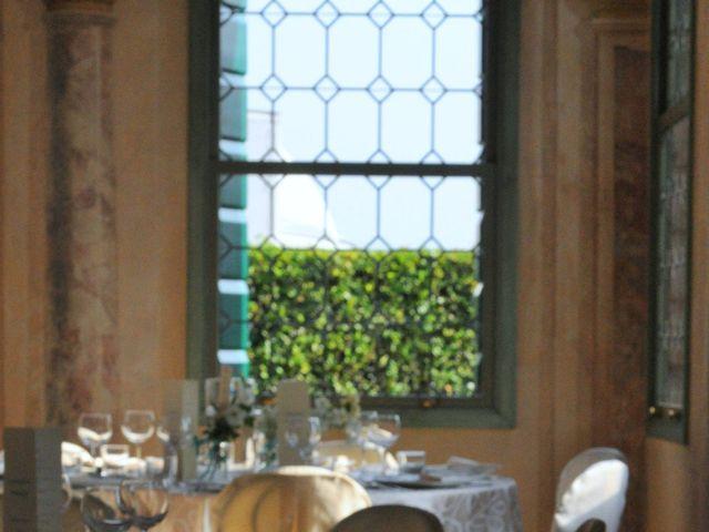 Il matrimonio di Manuel e Lorenza a Spinea, Venezia 14