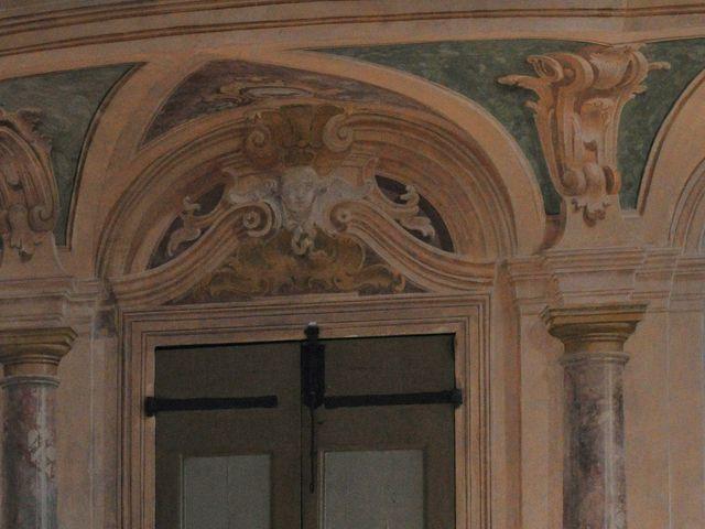 Il matrimonio di Manuel e Lorenza a Spinea, Venezia 16