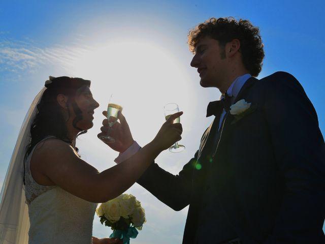 Il matrimonio di Manuel e Lorenza a Spinea, Venezia 21