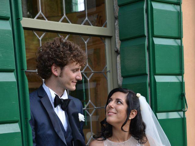 Il matrimonio di Manuel e Lorenza a Spinea, Venezia 22
