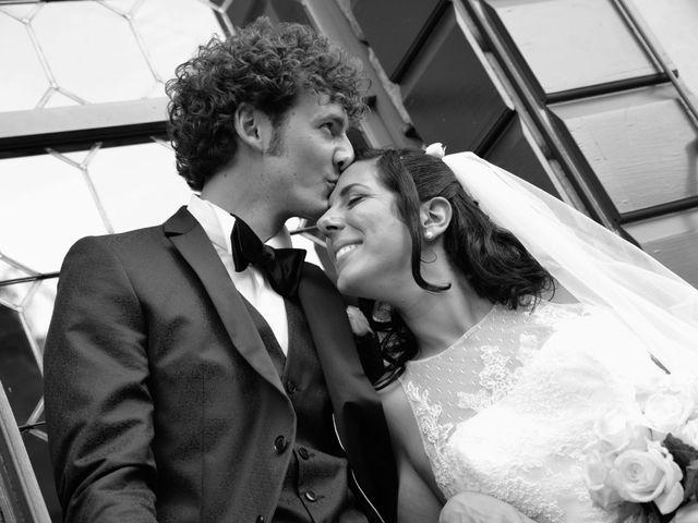 Il matrimonio di Manuel e Lorenza a Spinea, Venezia 23