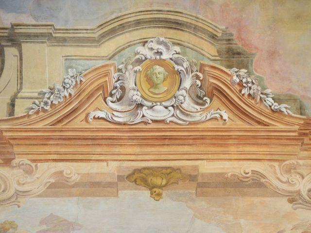 Il matrimonio di Manuel e Lorenza a Spinea, Venezia 26