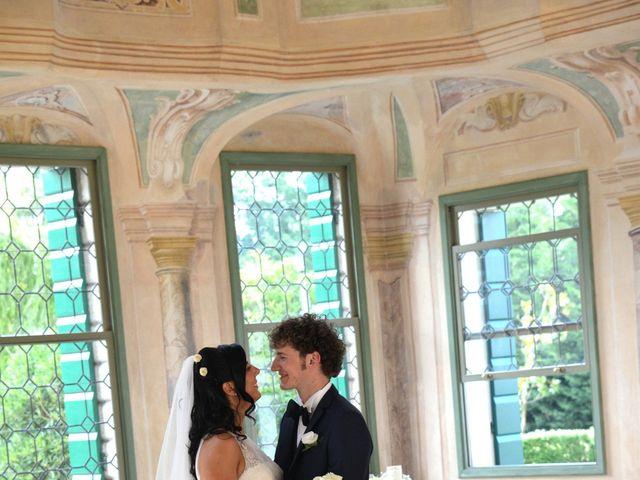 Il matrimonio di Manuel e Lorenza a Spinea, Venezia 27