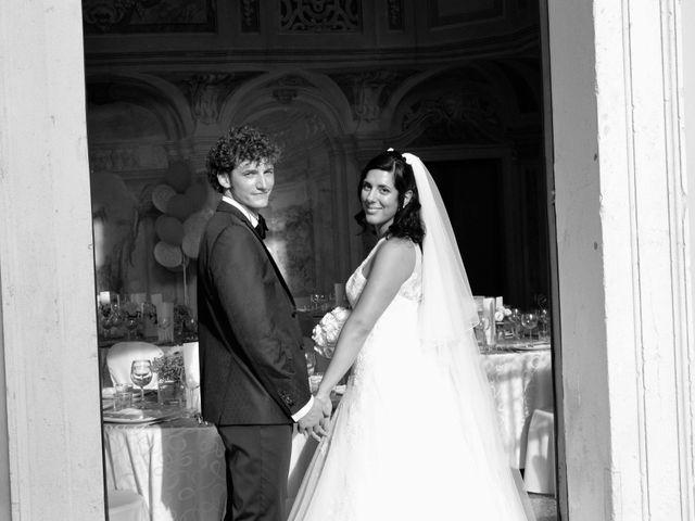 Il matrimonio di Manuel e Lorenza a Spinea, Venezia 28