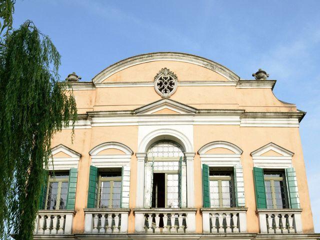 Il matrimonio di Manuel e Lorenza a Spinea, Venezia 29