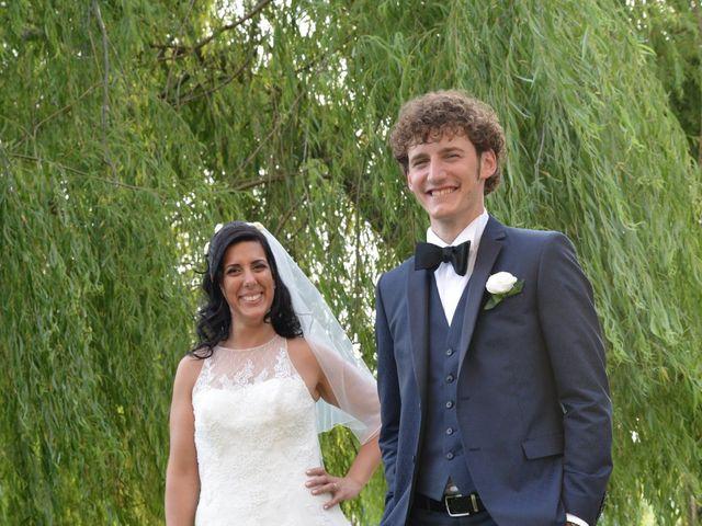 Il matrimonio di Manuel e Lorenza a Spinea, Venezia 30