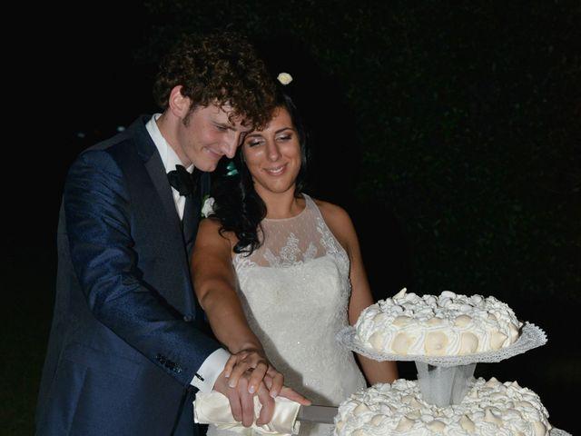 Il matrimonio di Manuel e Lorenza a Spinea, Venezia 40