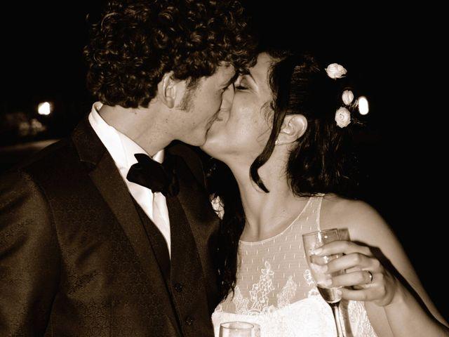 Il matrimonio di Manuel e Lorenza a Spinea, Venezia 41