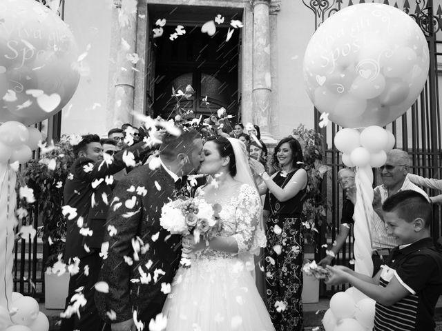 Il matrimonio di Luca e Caterina a Calatafimi-Segesta, Trapani 12