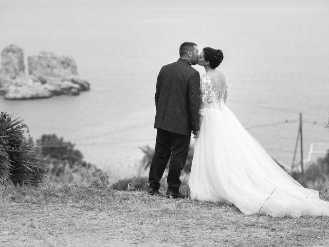 Il matrimonio di Luca e Caterina a Calatafimi-Segesta, Trapani 14
