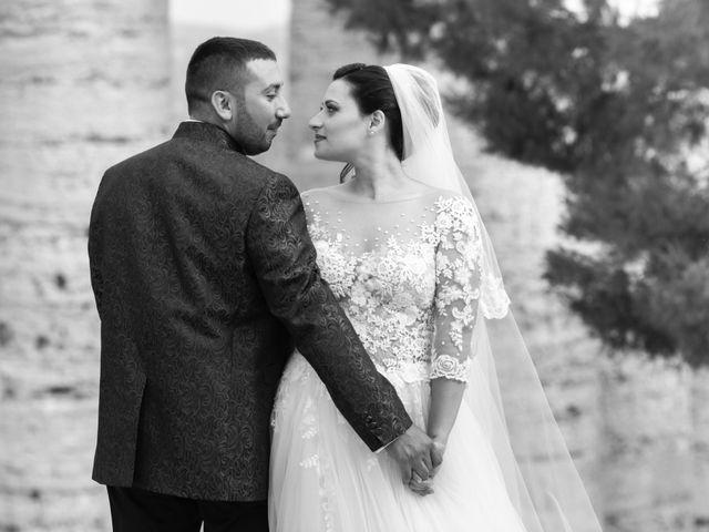 Il matrimonio di Luca e Caterina a Calatafimi-Segesta, Trapani 15