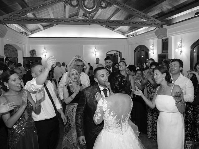 Il matrimonio di Luca e Caterina a Calatafimi-Segesta, Trapani 18