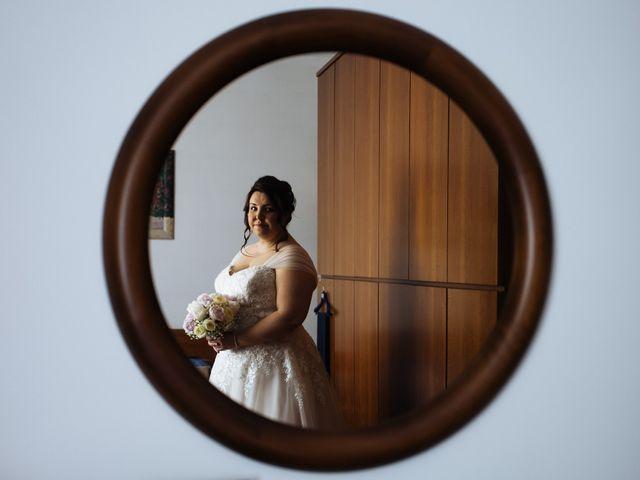 Il matrimonio di Ivan e Valentina a Broni, Pavia 12