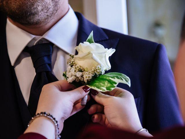 Il matrimonio di Ivan e Valentina a Broni, Pavia 22