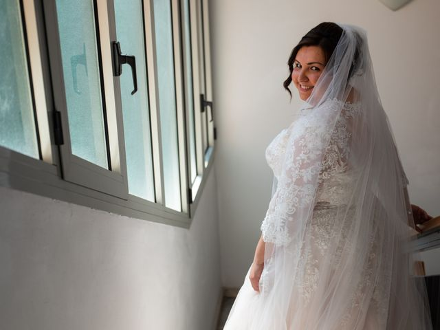 Il matrimonio di Ivan e Valentina a Broni, Pavia 26
