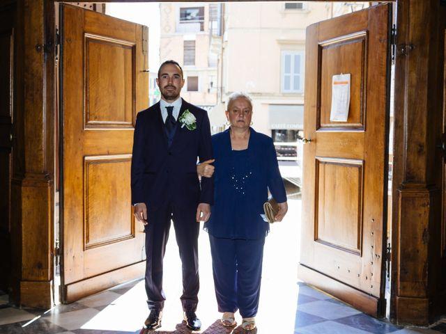 Il matrimonio di Ivan e Valentina a Broni, Pavia 28
