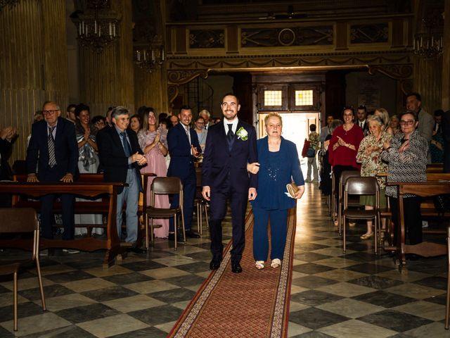 Il matrimonio di Ivan e Valentina a Broni, Pavia 29