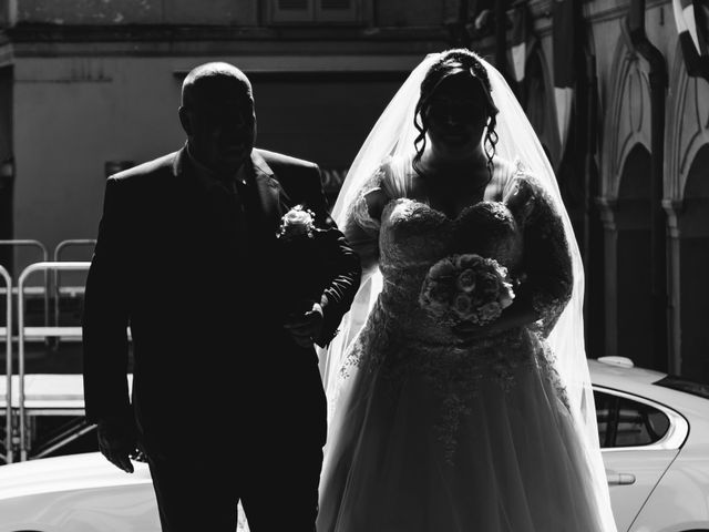 Il matrimonio di Ivan e Valentina a Broni, Pavia 32