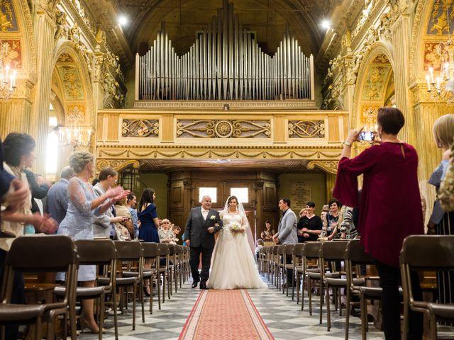 Il matrimonio di Ivan e Valentina a Broni, Pavia 33
