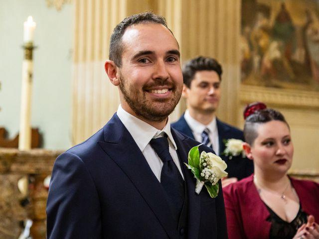 Il matrimonio di Ivan e Valentina a Broni, Pavia 34