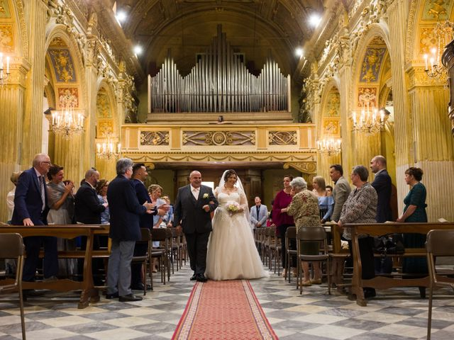 Il matrimonio di Ivan e Valentina a Broni, Pavia 35