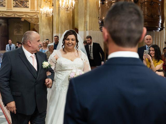 Il matrimonio di Ivan e Valentina a Broni, Pavia 36