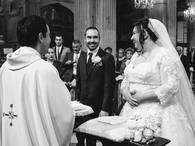 Il matrimonio di Ivan e Valentina a Broni, Pavia 37