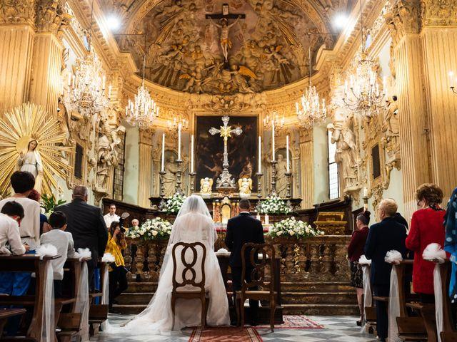 Il matrimonio di Ivan e Valentina a Broni, Pavia 39