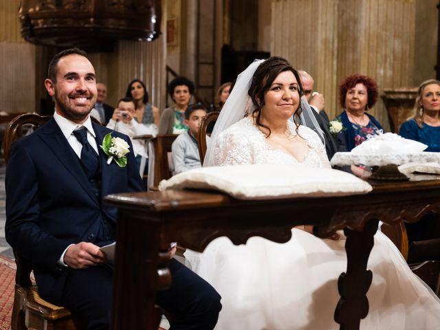 Il matrimonio di Ivan e Valentina a Broni, Pavia 41