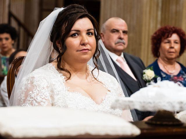 Il matrimonio di Ivan e Valentina a Broni, Pavia 42