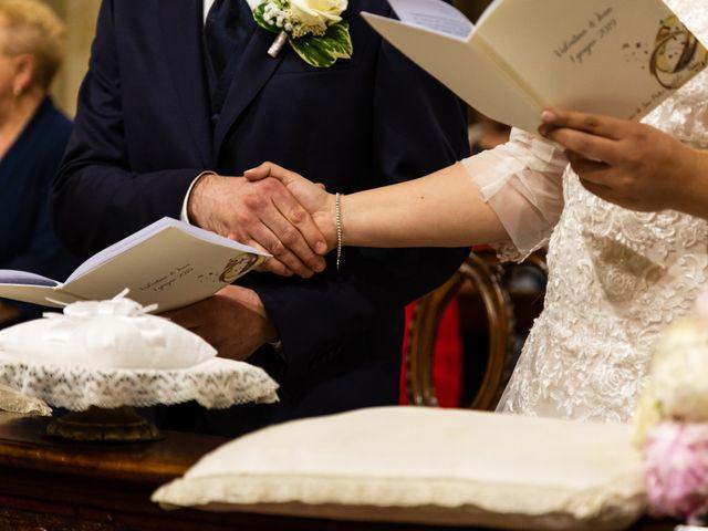 Il matrimonio di Ivan e Valentina a Broni, Pavia 44