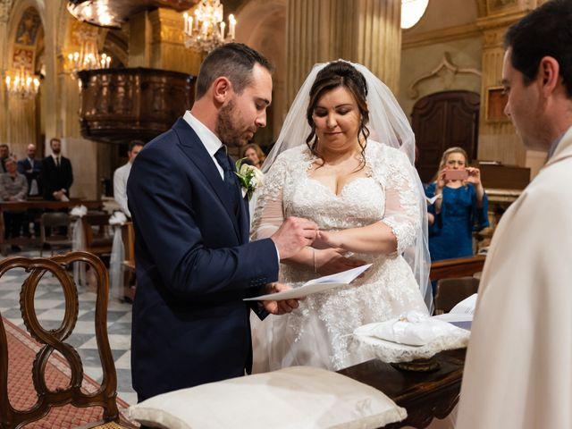 Il matrimonio di Ivan e Valentina a Broni, Pavia 47