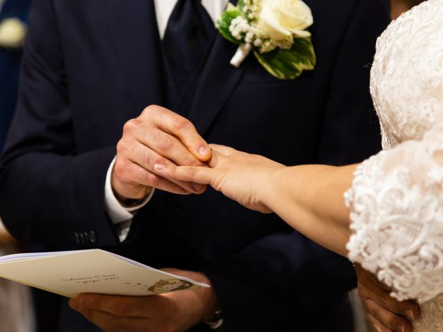 Il matrimonio di Ivan e Valentina a Broni, Pavia 48