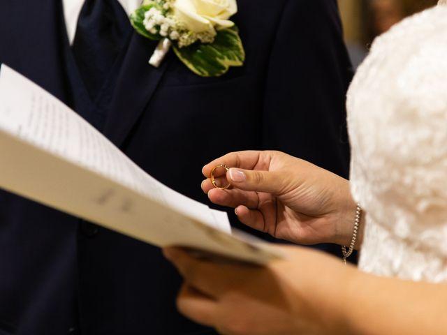 Il matrimonio di Ivan e Valentina a Broni, Pavia 50