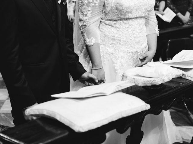 Il matrimonio di Ivan e Valentina a Broni, Pavia 51