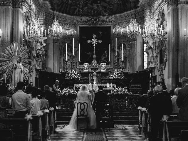 Il matrimonio di Ivan e Valentina a Broni, Pavia 52