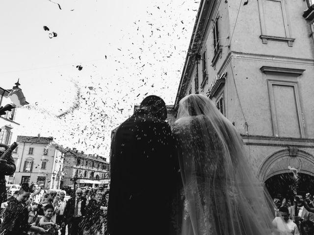 Il matrimonio di Ivan e Valentina a Broni, Pavia 56