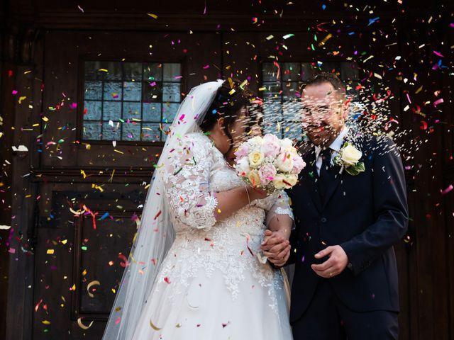 Il matrimonio di Ivan e Valentina a Broni, Pavia 58