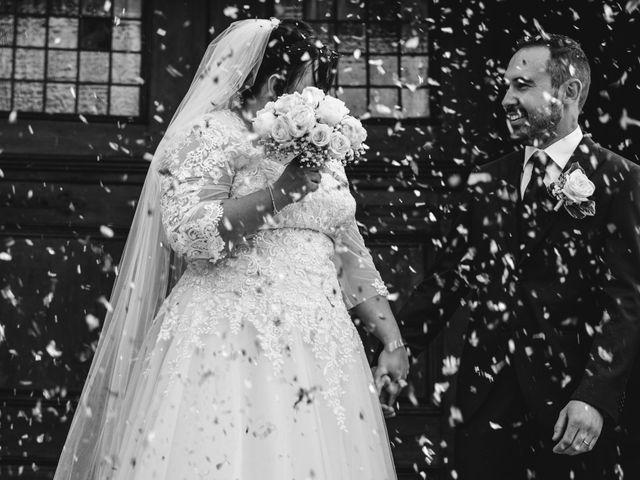 Il matrimonio di Ivan e Valentina a Broni, Pavia 59