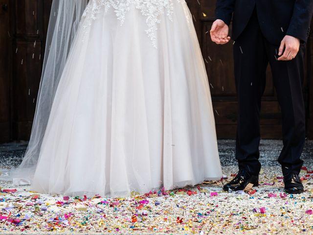 Il matrimonio di Ivan e Valentina a Broni, Pavia 61