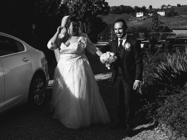 Il matrimonio di Ivan e Valentina a Broni, Pavia 66
