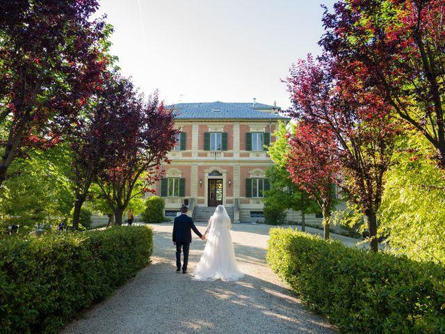 Il matrimonio di Ivan e Valentina a Broni, Pavia 67