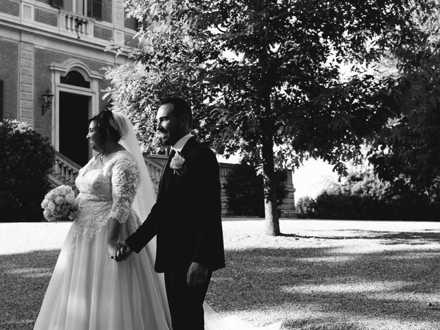 Il matrimonio di Ivan e Valentina a Broni, Pavia 68