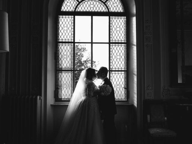 Il matrimonio di Ivan e Valentina a Broni, Pavia 70
