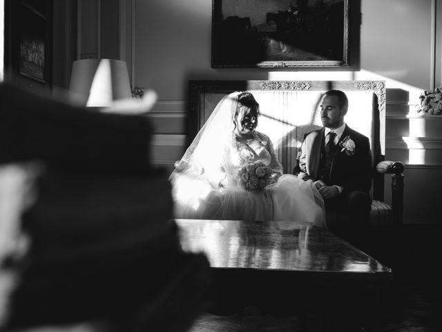 Il matrimonio di Ivan e Valentina a Broni, Pavia 71
