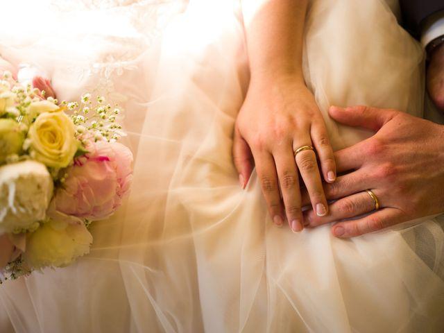 Il matrimonio di Ivan e Valentina a Broni, Pavia 72