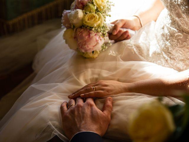 Il matrimonio di Ivan e Valentina a Broni, Pavia 73
